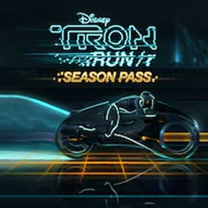 TRON RUN/r Season Pass