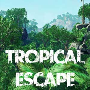 Buy Tropical Escape CD Key Compare Prices