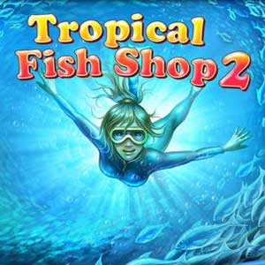 Buy Tropical Fish Shop 2 CD Key Compare Prices