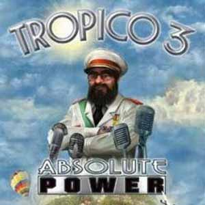 Buy Tropico 3 Absolute Power CD Key Compare Prices