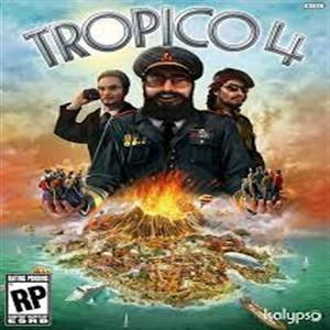 Buy Tropico 4 Xbox Series Compare Prices