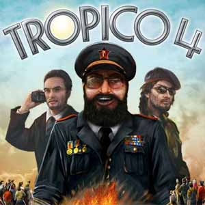 Buy Tropico 4 Xbox 360 Code Compare Prices