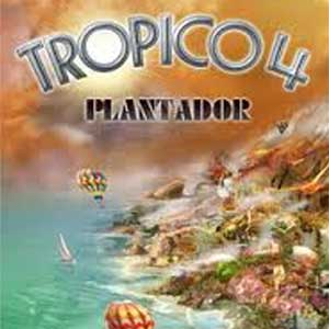 Buy Tropico 4 Plantador CD Key Compare Prices