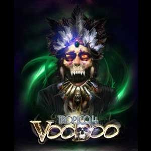Buy Tropico 4 Voodoo DLC CD Key Compare Prices