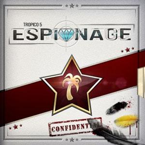 Tropico 5 Espionage