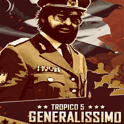 Buy Tropico 5 Generalissimo CD Key Compare Prices