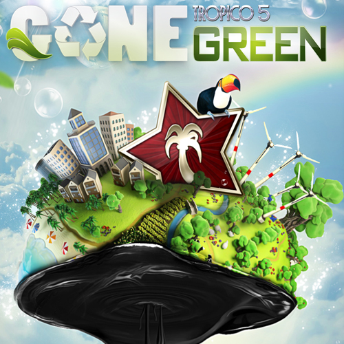 Buy Tropico 5 Gone Green CD Key Compare Prices
