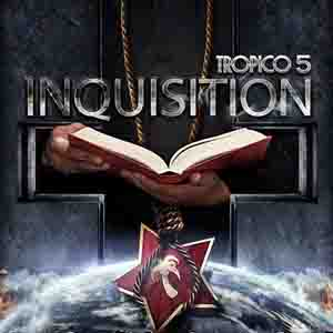Buy Tropico 5 Inquisition CD Key Compare Prices