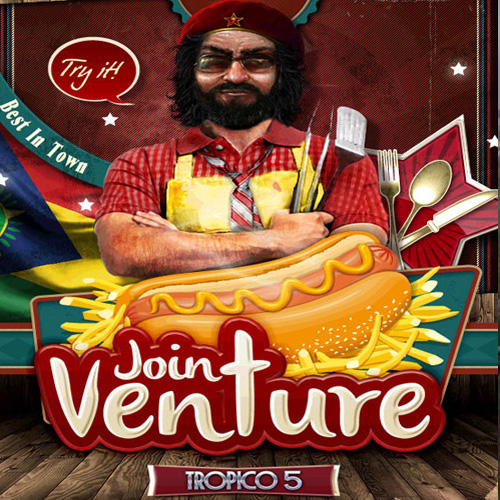 Buy Tropico 5 Joint Venture CD Key Compare Prices