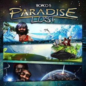 Tropico 5 Paradise Lost
