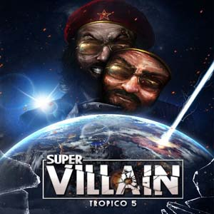 Buy Tropico 5 Supervillain CD Key Compare Prices