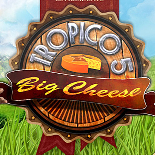 Buy Tropico 5 The Big Cheese CD Key Compare Prices