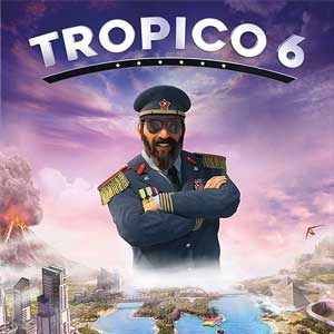Buy Tropico 6 PS4 Compare Prices