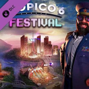 Tropico 6 Festival