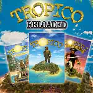 Buy Tropico Reloaded CD Key Compare Prices