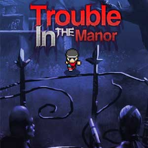 Buy Trouble in the Manor CD Key Compare Prices