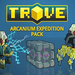 Buy Trove Arcanium Expedition Pack CD Key Compare Prices