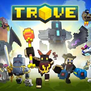 Buy Trove CD Key Compare Prices