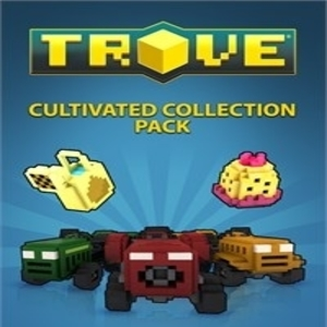 Trove Cultivated Collection Pack