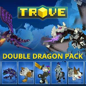 Buy Trove Double Dragon Pack CD Key Compare Prices