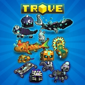 Buy Trove Eclipse Pack PS4 Compare Prices