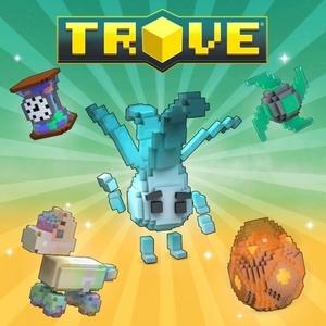 Trove Geode Companion Pack 2