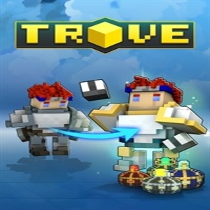 Trove Level 25 Boost Pack