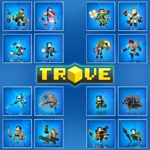 Trove Sweet Sixteen Pack