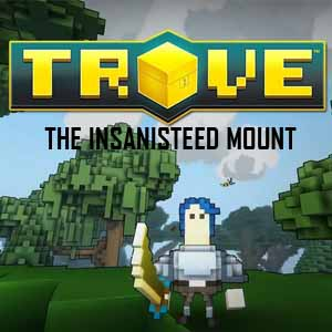 Buy Trove The Insanisteed Mount CD Key Compare Prices