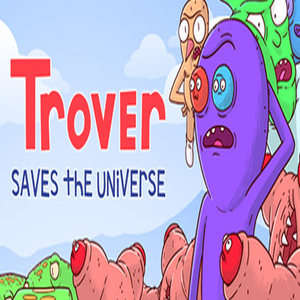 Buy Trover Saves the Universe Xbox One Compare Prices