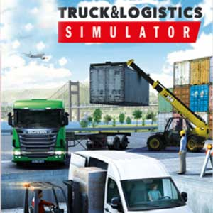 Buy Truck and Logistics Simulator Nintendo Switch Compare Prices