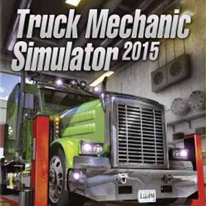 Buy Truck Mechanic Simulator 2015 CD Key Compare Prices