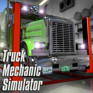 Buy Truck Mechanic Simulator Nintendo Switch Compare Prices