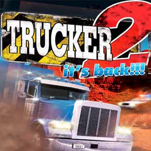 Buy Trucker 2 CD Key Compare Prices