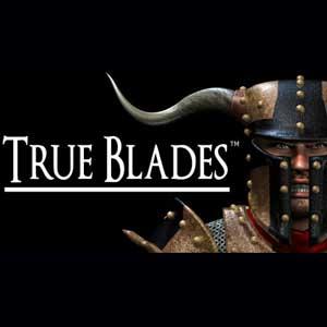 Buy True Blades CD Key Compare Prices