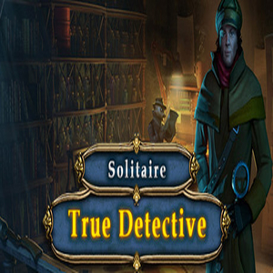 Buy True Detective Solitaire CD Key Compare Prices