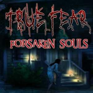 Buy True Fear Forsaken Souls CD Key Compare Prices