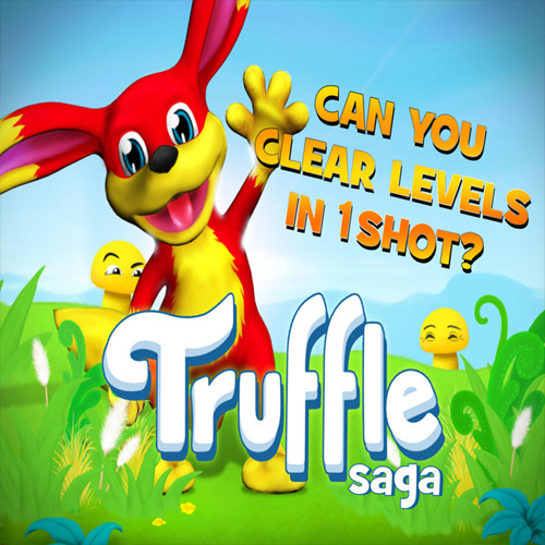 Buy Truffle Saga CD Key Compare Prices