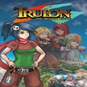 Trulon The Shadow Engine