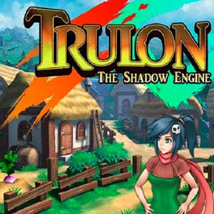 Buy Trulon The Shadow Engine PS4 Game Code Compare Prices