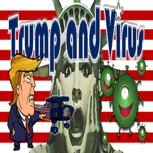 Buy Trump and Virus CD Key Compare Prices