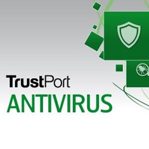 Buy TrustPort Antivirus Sphere CD KEY Compare Prices