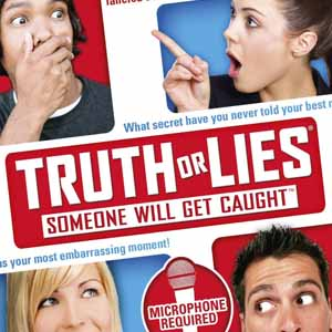 Buy Truth or Lies Xbox 360 Code Compare Prices