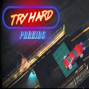 Buy Try Hard Parking CD Key Compare Prices