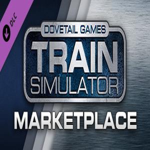 TS Marketplace BR Porthole Coach Pack 01 Add On