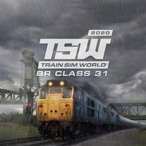 Buy TSW BR Class 31 Loco Add-On PS4 Compare Prices