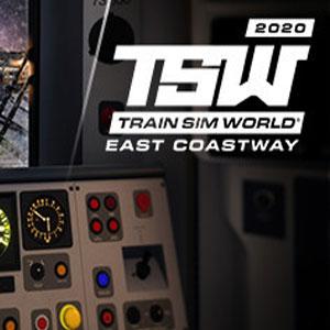 TSW East Coastway Brighton Eastbourne & Seaford Route Add-On