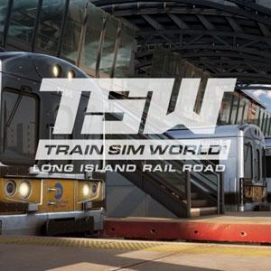 TSW Long Island Rail Road