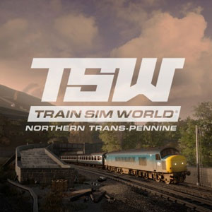 TSW Northern Trans-Pennine