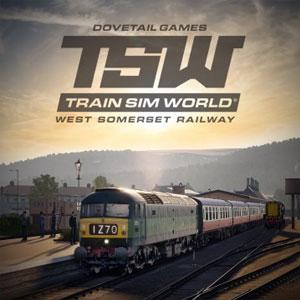 TSW West Somerset Railway